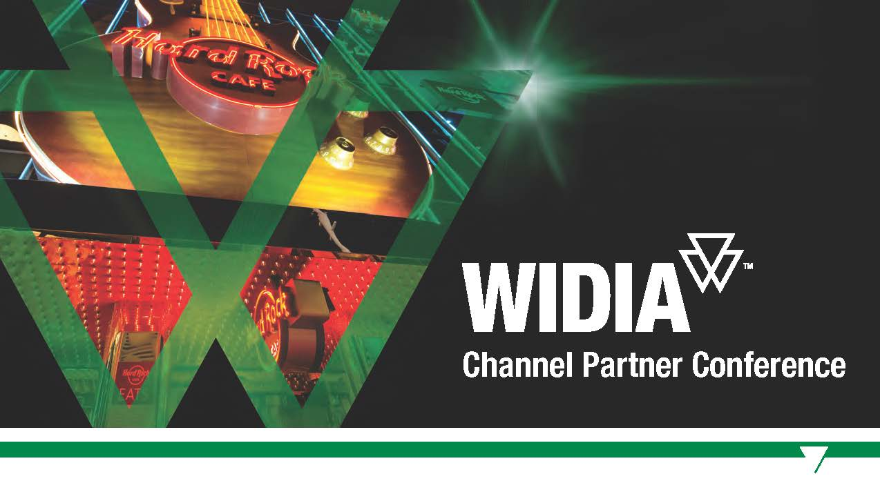 WIDIA-Channel-Partner-Conference